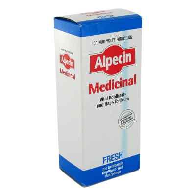 Alpecin Med.fresh Vital Kopfhaut-u.haartonikum  bei apotheke.at bestellen