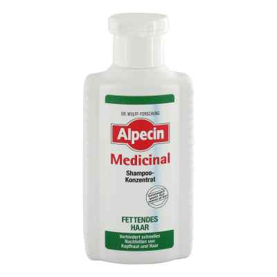 Alpecin Med.shampoo Konzentrat fettendes Haar  bei apotheke.at bestellen