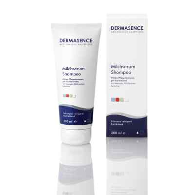 Dermasence Milchserum Shampoo  bei apotheke.at bestellen