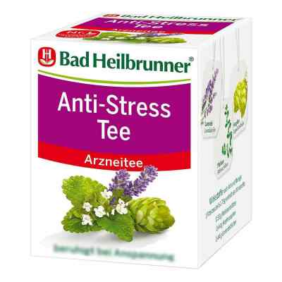 Bad Heilbrunner Anti-Stress Tee