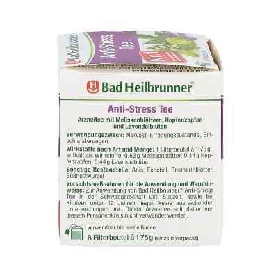 Bad Heilbrunner Anti-Stress Tee  bei apotheke.at bestellen