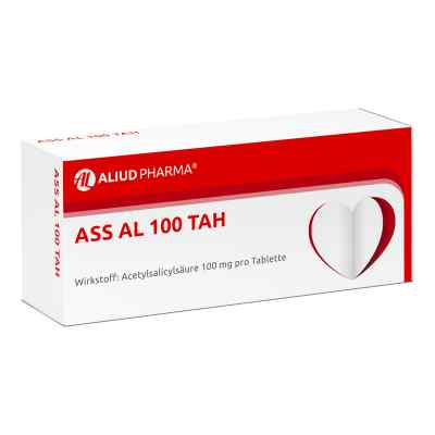 ASS AL 100 TAH  bei apotheke.at bestellen