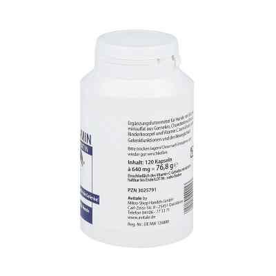 Glucosamin+chondroitin Kapseln für Hunde