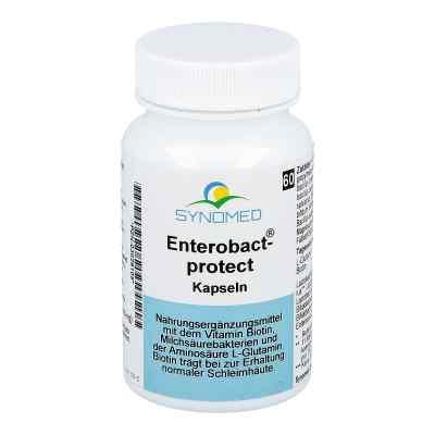 Enterobact-protect Kapseln  bei apotheke.at bestellen