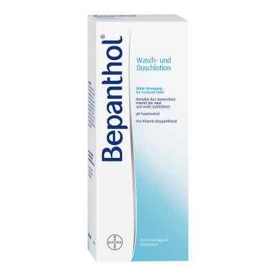 Bepanthol Wasch-u.duschlotion Spender  bei apotheke.at bestellen