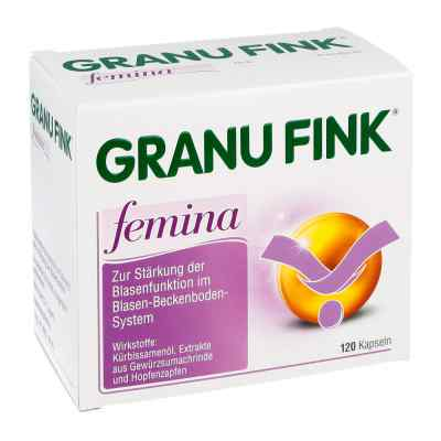 GRANU FINK femina  bei apotheke.at bestellen
