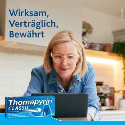Thomapyrin CLASSIC Schmerztabletten  bei apotheke.at bestellen