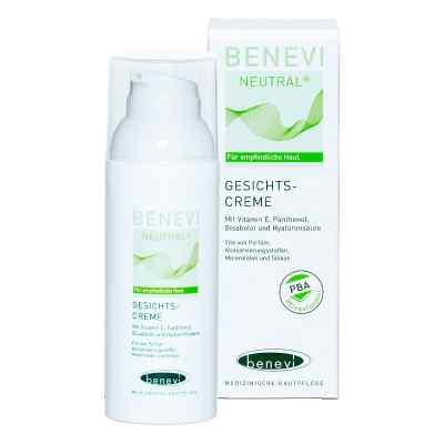 Benevi Neutral Gesichts-creme