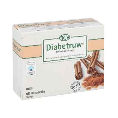 Diabetruw Zimtkapseln  bei apotheke.at bestellen