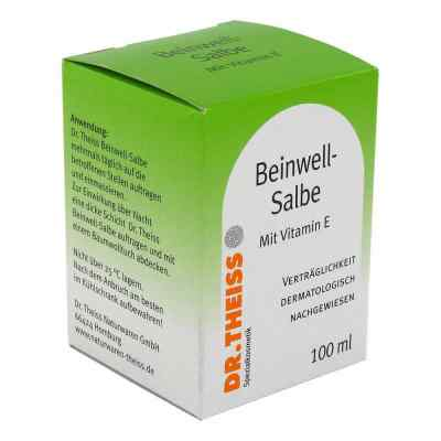 Dr.theiss Beinwellsalbe  bei apotheke.at bestellen