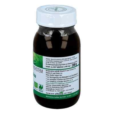 Spirulina Bio Tabletten  bei apotheke.at bestellen