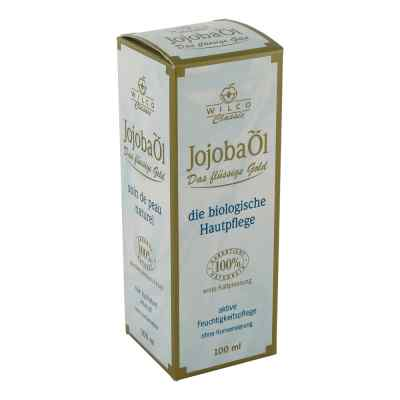 Jojoba öl 100% Wilco Classic  bei apotheke.at bestellen