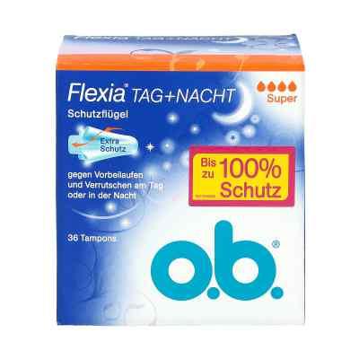 O.b. Tampons Flexia super  bei apotheke.at bestellen