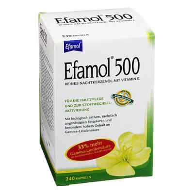 Efamol 500 Kapseln  bei apotheke.at bestellen