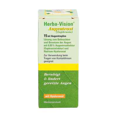 Herba-vision Augentrost Augentropfen  bei apotheke.at bestellen