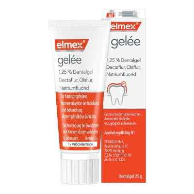 Elmex Gelee  bei apotheke.at bestellen