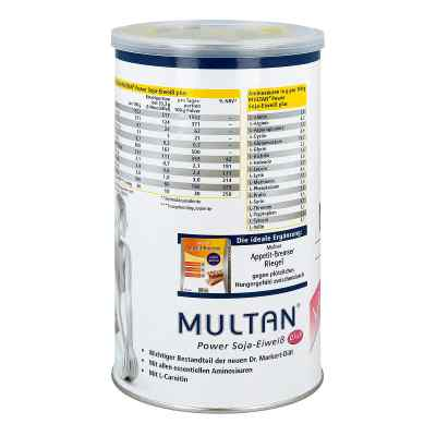 Multan mit L-carnitin Pulver  bei apotheke.at bestellen