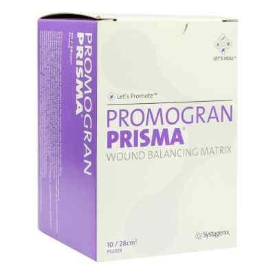 Promogran Prisma 28 qcm Tamponaden  bei apotheke.at bestellen