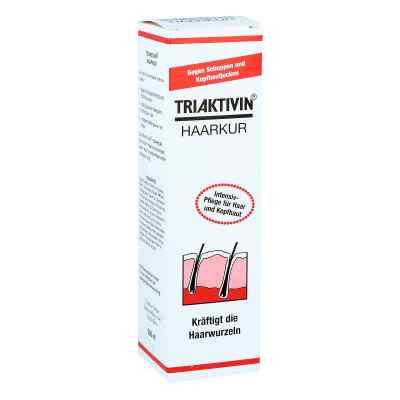 Triaktivin Haarkur  bei apotheke.at bestellen