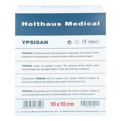Kompressen Ypsisan 10x10cm steril  bei apotheke.at bestellen