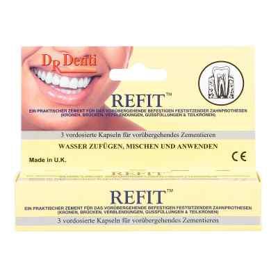 Zahnzement für Kronen+Brücken  bei apotheke.at bestellen