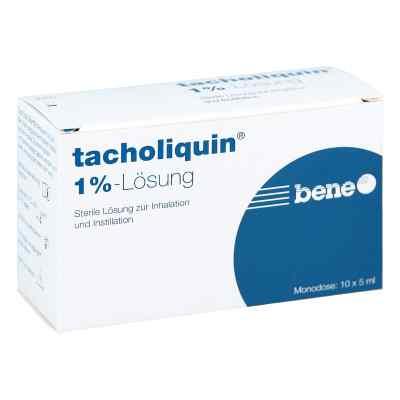 Tacholiquin 1% Lösung Monodose  bei apotheke.at bestellen