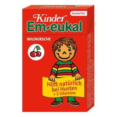 Em Eukal Kinder Bonbons zuckerfrei Pocketbox  bei apotheke.at bestellen