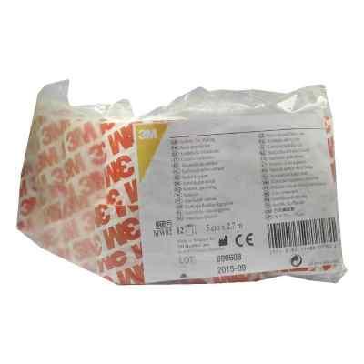 Polsterwatte Binde 3m 5cmx2,7m Rolle Mw02  bei apotheke.at bestellen