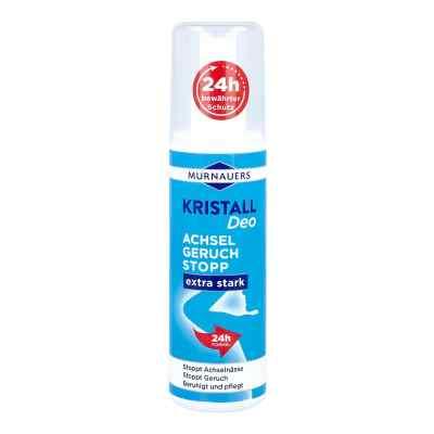 Murnauers Mineral Deo Spray  bei apotheke.at bestellen