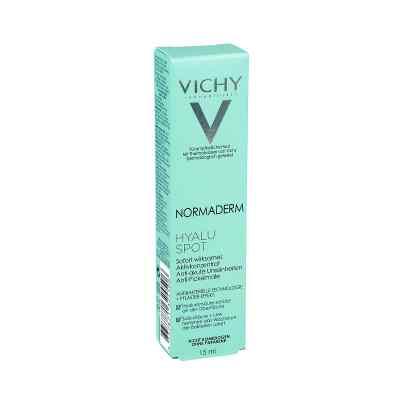 Vichy Normaderm Hyaluspot Creme  bei apotheke.at bestellen