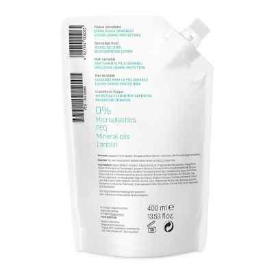 Eubos Sensitive Lotion Dermo Protectiv Nachfüllpackung btl  bei apotheke.at bestellen