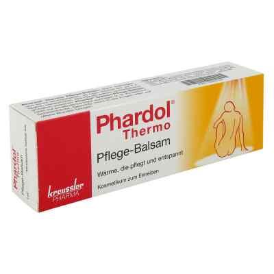 Phardol Thermo Pflege Balsam