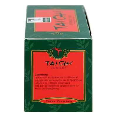 Tai Chi Energie Tee mit Ginseng Beutel  bei apotheke.at bestellen