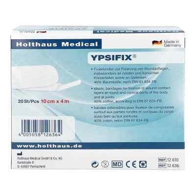 Fixierbinde Ypsifix elastisch 10 cmx4 m lose  bei apotheke.at bestellen