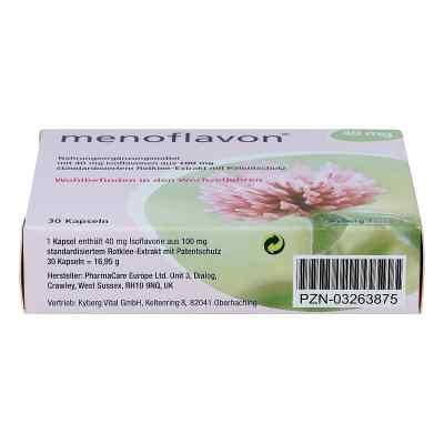 Menoflavon 40 mg Kapseln  bei apotheke.at bestellen