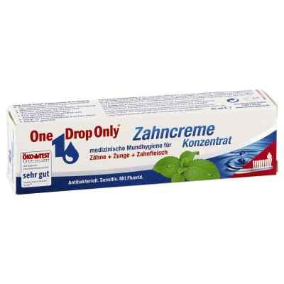 One Drop Only Zahncreme Konzentrat  bei apotheke.at bestellen