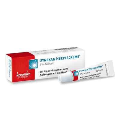 Dynexan Herpescreme  bei apotheke.at bestellen