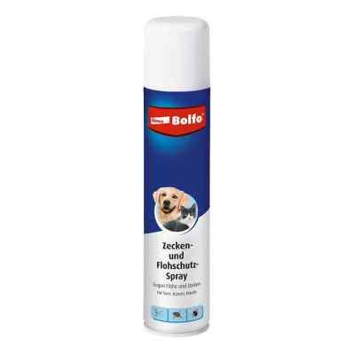 Bolfo Flohschutz Spray veterinär
