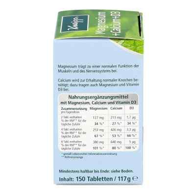 Kneipp Magnesium + Calcium Tabletten  bei apotheke.at bestellen