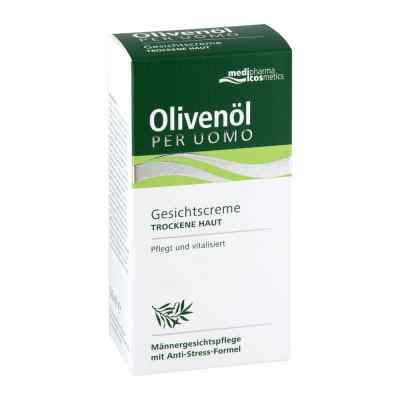 Olivenöl Per Uomo Gesichtscreme  bei apotheke.at bestellen