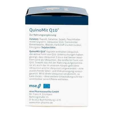 Quinomit Q10 Kapseln  bei apotheke.at bestellen