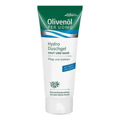 Olivenöl Per Uomo Hydro Dusche für Haut und Haar  bei apotheke.at bestellen