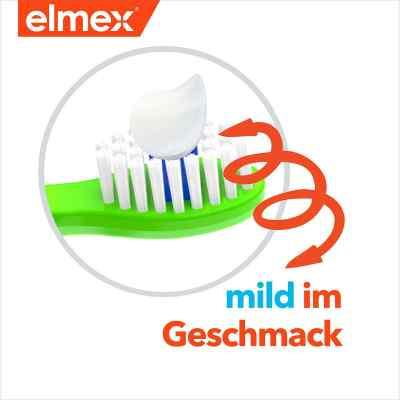 Elmex Kinderzahnpasta mit Faltschachtel  bei apotheke.at bestellen
