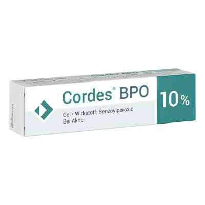 CORDES BPO 10%  bei apotheke.at bestellen