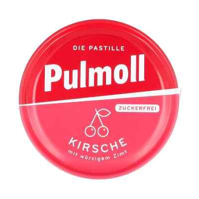 Pulmoll Hustenbonbons Wildkirsch + Vitamine c zf.