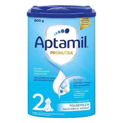 Milupa Aptamil 2 Ep  bei apotheke.at bestellen