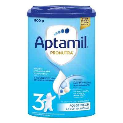 Milupa Aptamil 3  bei apotheke.at bestellen