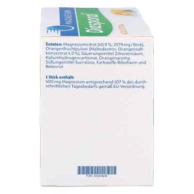 Magnesium Diasporal 400 Extra Trinkgranulat  bei apotheke.at bestellen