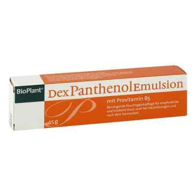 Bioplant Dexpanthenol Emulsion  bei apotheke.at bestellen
