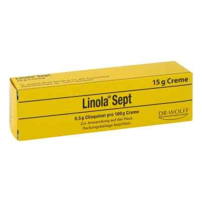 Linola Sept Creme